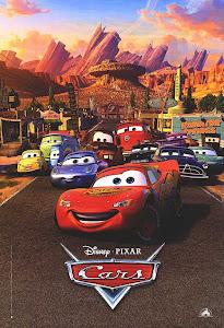Vương Quốc Xe Hơi - Cars poster