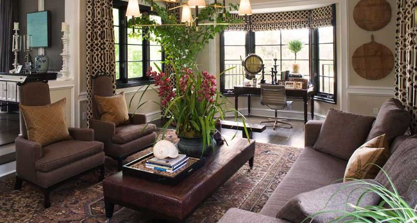 haus design: designer envy: ryan brown