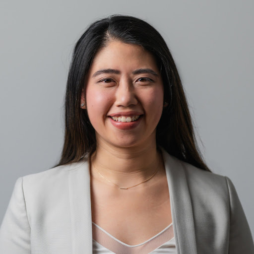 Louise Chiang Photo 3
