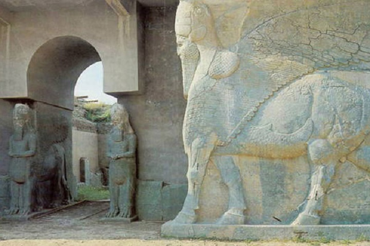Iraq: UNESCO sends mission to assess extent of damage at Nimrud archaeological site in Iraq