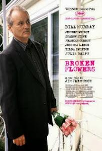 Những Cánh Hoa Rơi - Broken Flowers poster