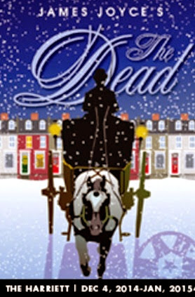 James Joyce's The Dead at Mad Cow