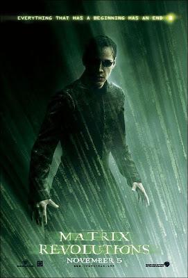 Matrix 3 dvdrip latino
