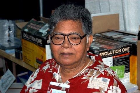 Sunil Gangopadhayay