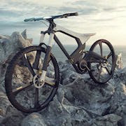сон велосипед
