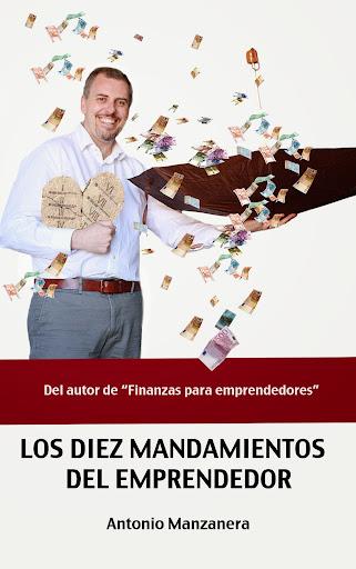 Libro Los Mandamientos del Emprendedor
