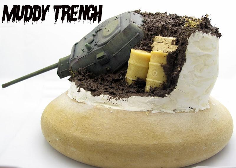 Muddy trench IMG_3607