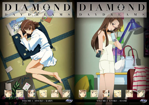 Diamond Daydreams