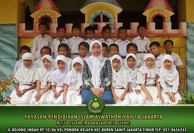Al Wathoniyah 1a