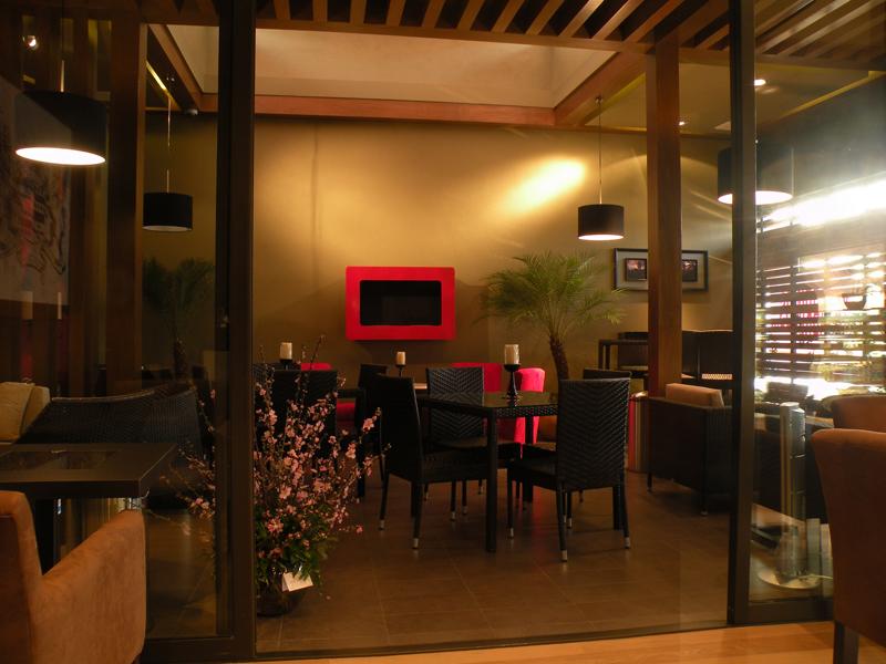 Gloria S Restaurant Headquarters