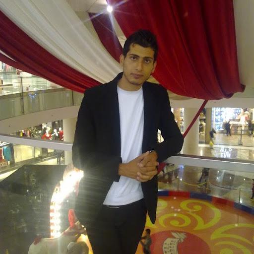 Omar Sawalha