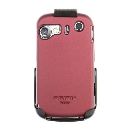 Seidio SURFACE Case and Holster Combo for Sprint HTC Mogul/Verizon HTC XV6800