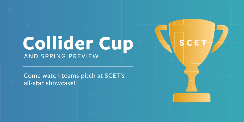 Collider Cup and Spring Preview