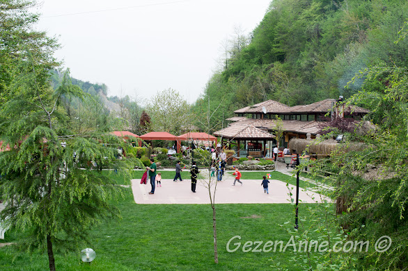 çocuk oyun alanı, Natürköy