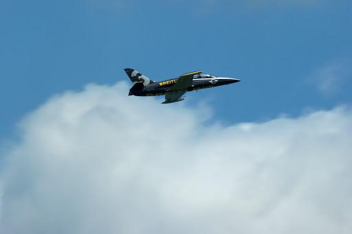 Breitling Jet