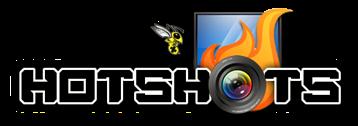 hotshots splashscreen