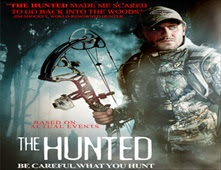 مشاهدة فيلم The Hunted مترجم اون لاين