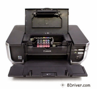 Get Canon iP4300 10.67.1.0 Printer Drivers & deploy printer