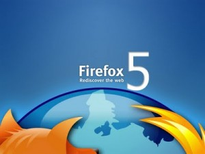 Download Mozilla Firefox 5 Final Gratis