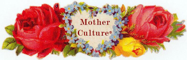 Download this What Mother Culture picture