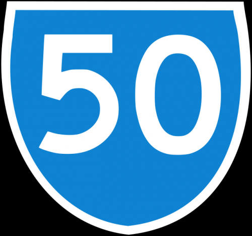640px-Australian_State_Route_50.svg