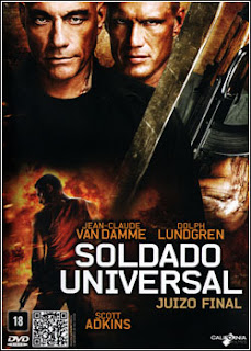 Soldado Universal   Juízo Final