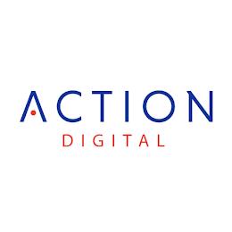 Action Digital Ltd logo