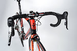 Team Colombia Wilier Triestina Zero.7 Complete Bicycle