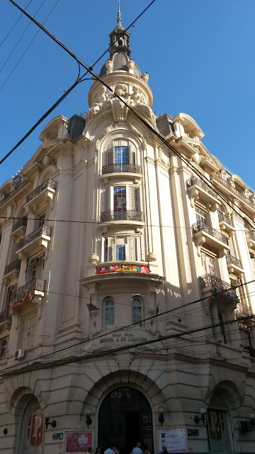 Plataforma Lavarden, Rosario, Argentina, Elisa N, Blog de Viajes, Lifestyle, Travel
