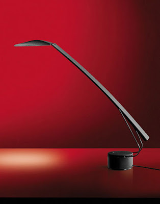Modern Desk Light, the Nemo Dove Table Lamp - Nemo DOVHNN11 Dove Desk Lamp