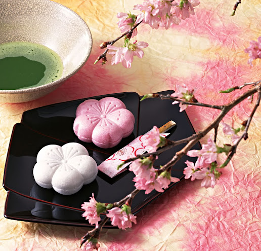 nghệ thuật ẩm thực của Nhật