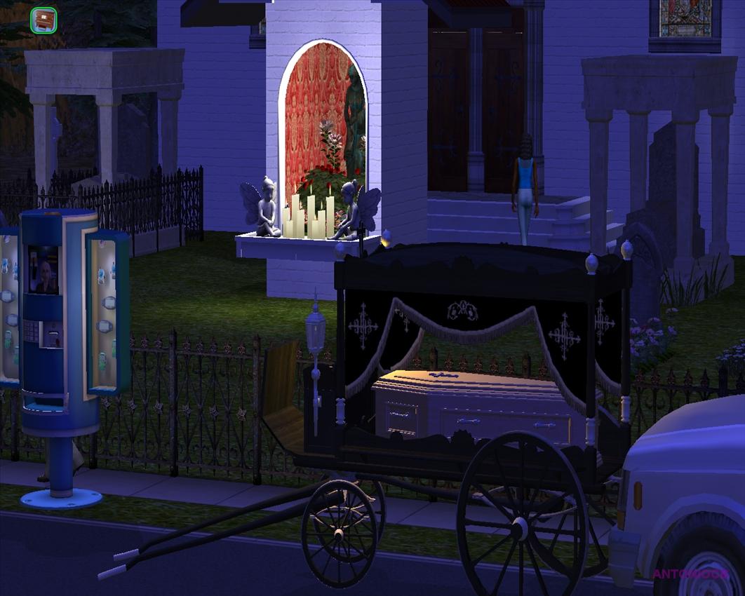 Sao Sims ScreenShot014