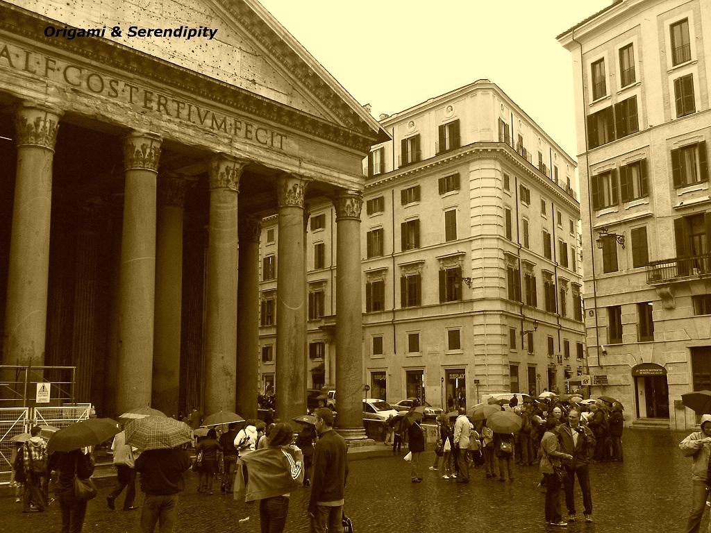 Roma en sepia, Elisa N, Blog de Viajes, Lifestyle, Travel
