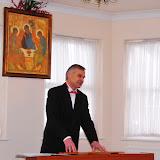 Concert of parishioners