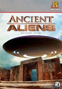 Người Ngoài Hành Tinh Cổ Đại 4 - Ancient Aliens Season 4 poster