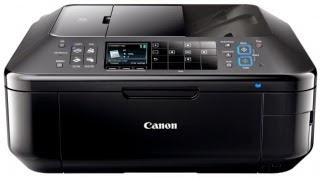 Download driver máy in Canon PIXMA MX894 – cách cài đặt | May in