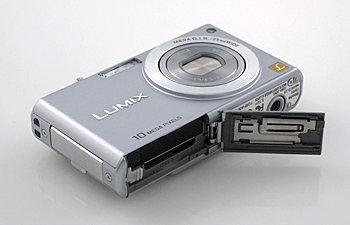 Panasonic Lumix DMC-FX37