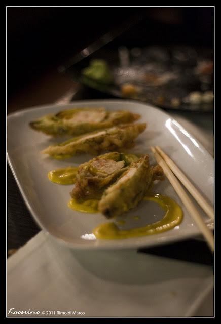 Japanese Restaurant Duomo Milan