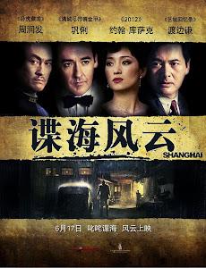 Loạn Thế Mỹ Nữ Thượng Hải - Shanghai poster