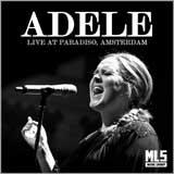 Baixar MP3 Grátis 00 adele live at paradiso%25252C amsterdam 2011 front Adele   Live At Paradiso Amsterdam