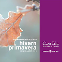 Hivern-Primavera 2014