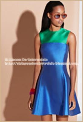 Como acortar un vestido largo sin cortarlo