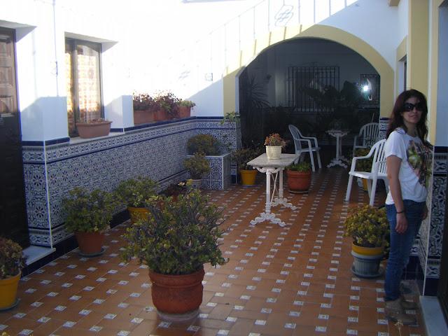 """Sul de Espanha, """"Pueblos Blancos """" e mais Além! DSCF5088"""
