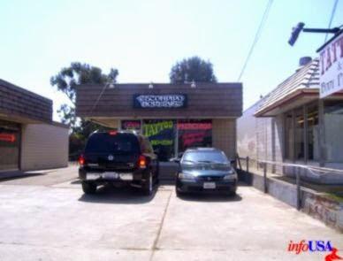 ESCONDIDO BODY ART in ESCONDIDO CA   Tattooing   Business Profile
