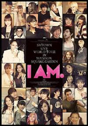 I Am 2012 - KPOP Fan