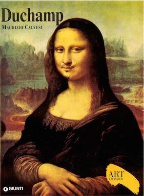 Duchamp -Art dossier Giunti ( 1993 ) Ita