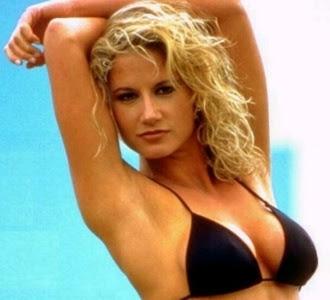 Sunny WWE Nude Photos 21