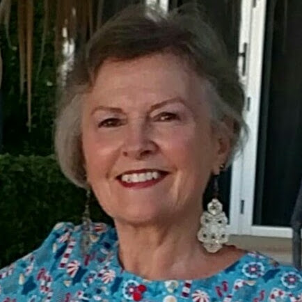 Maureen Wilkinson
