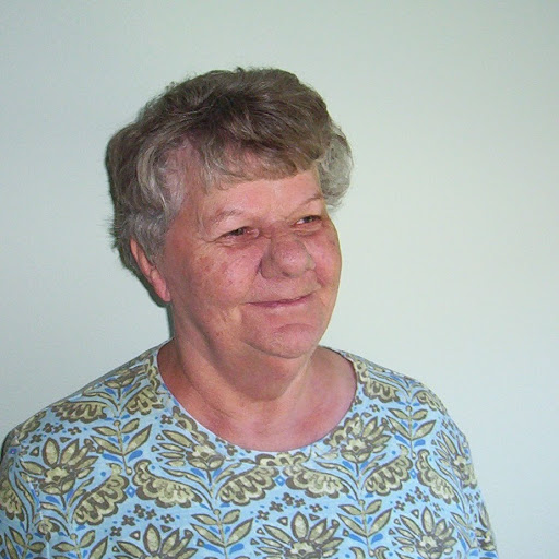 Ann Smart