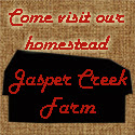 Jasper Creek Farm
